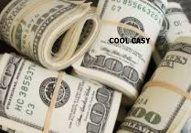 tell you where to get QUICK CASH and become millionaire