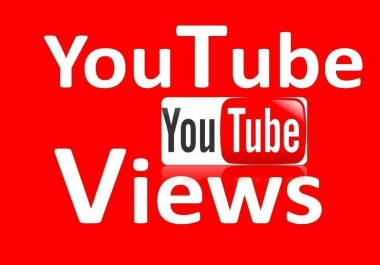 Add Real 10000 YouTube Views High Retention With 100 Subscribe, 100 Likes and 50 Custom Comments