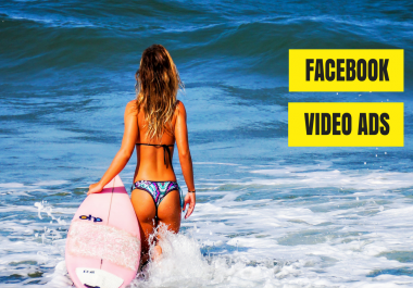 Create A Video For Your Facebook Ad