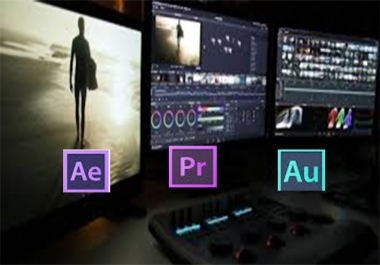 do professional video editing in 24hr
