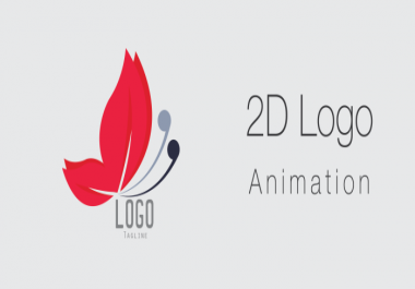 Create 2 Amazing Video Intro Logo Animation