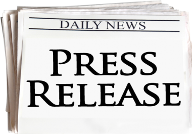 write your business, website, event or product related press releases