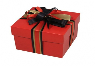 Find the best gift for a relative for you.