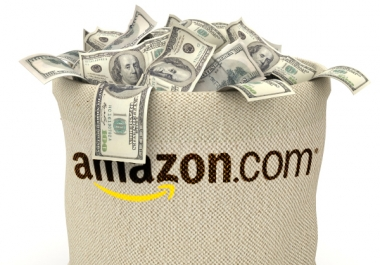 give you best amazon affiliate profits packages