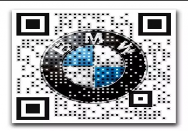 Create A Logo Qr Code From Your Design