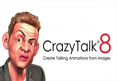 make talk animation with your photos