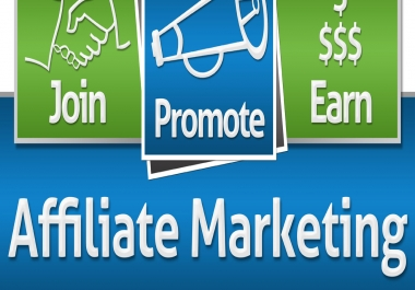 give you tips on home to promote affiliate product