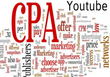 teach you how to make up to 5K monthly with CPA Marketing