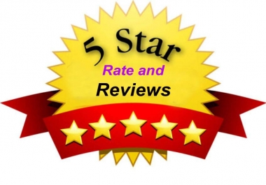 Write 3 Strong Google Local Reviews To Make It Up Your Business