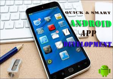 create a Native Android Application for you