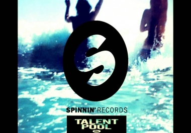 Give you 400 Spinnin Records Talent Pool Votes from real people around the worldwide
