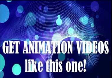 give 50 HD Animation Videos Royalty Free Footage