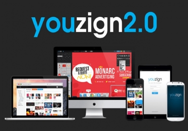Give you YouZign Lifetime Access