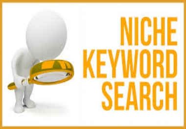 Do Best Keyword Research for SEO.