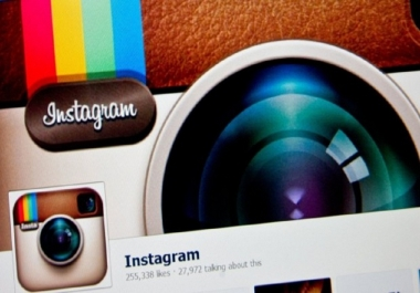 give 500 Instagram Followers in 12hrs no drop