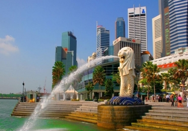 Help You Plan Your Trip To Singapore And Provide Tips