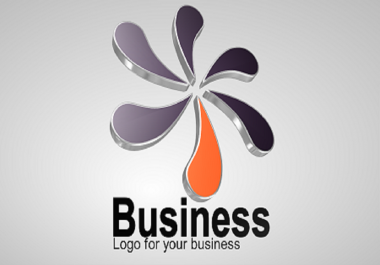 do 2d or 3d logo for you