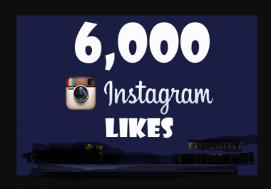 add stable 6000 post likes in 5 hours