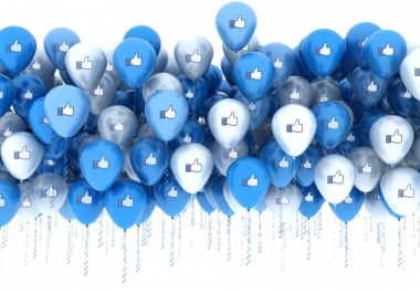 get 150 Montana or Delaware high quality Facebook likes real and permanent