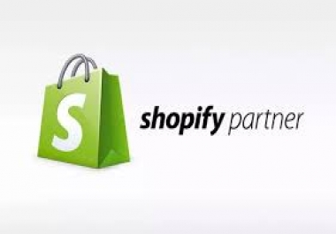 create shopify store highly responsive and mobile optimised