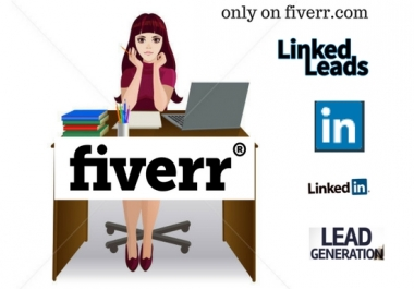 Do Linkedin Lead Generation for you