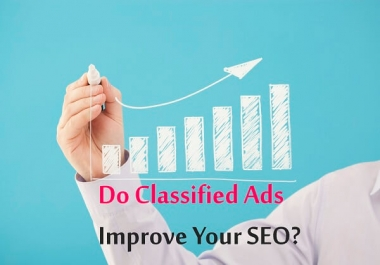 post your ads on 10 classified sites manually