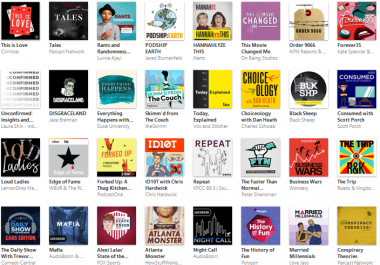 promote and bring your podcast on top ranking 20