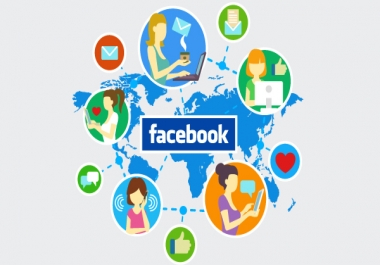promote post your any url over 700 Million active facebook groups or Fan wall timeline wall post