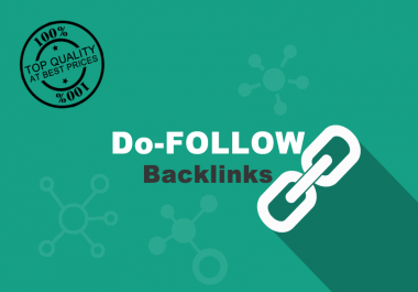 Do 100,000 dofollow backlinks for SEO