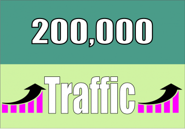 Give HQ 200,000+ USA/UK/CANADA Country Traffic your Website