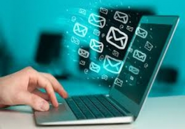 Create 20 New Email Addresses