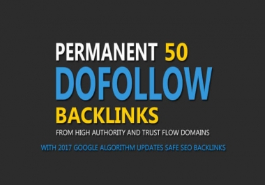 add 50 SEO link building,backlinks
