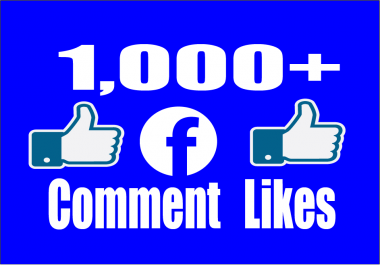 add you 1,000+ Facebook Comments Likes