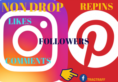 drive 2500 INSTAGRAM FOLLOWERS