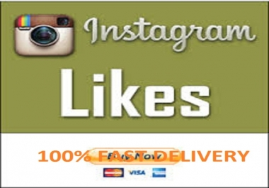 give you 5000 instagram Photo Likes