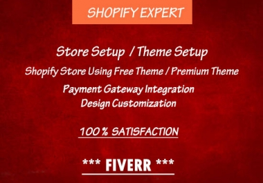 provide shopify premium theme just