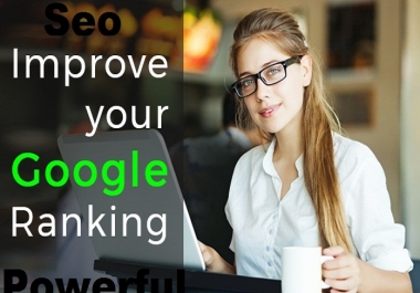 Create 300+ DOFOLLOW High PR1-PR7 or DA 30+ Highly Authorized Google Dominating BACKLINKS