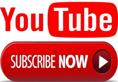 Add 250 YouTube Subscribe Only Real and High Quality