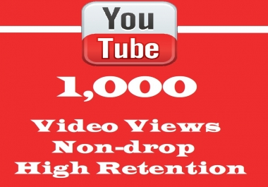 Give You 5000 YouTube Views Very Fast
