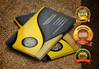 design 3 eye catching business card concept