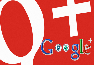 Add permanent Google plus shares to increase your website ranking SEO