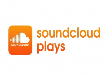 Get 10k high retention Soundcloud Plays and 50 High-Quality Non-drop likes