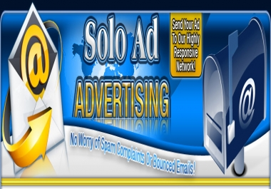 promote mlm,blog,affiliate link,solo ads