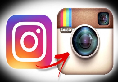 Add Instant 350 Instagram Followers Guaranteed and High Quality