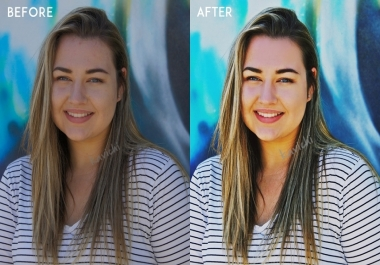 professionally edit your photo! LET'S FIX YOUR PROBLEM!