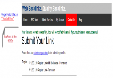 give 30 PR9 Backlinks and 20 .Edu/.Gov Backlinks only
