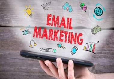 give you a lot of E-mail Marketing Tools for