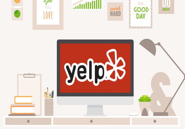 do yelp account setup for business