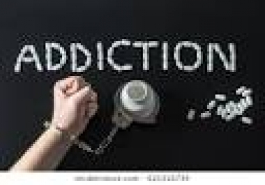 help you stop your addiction