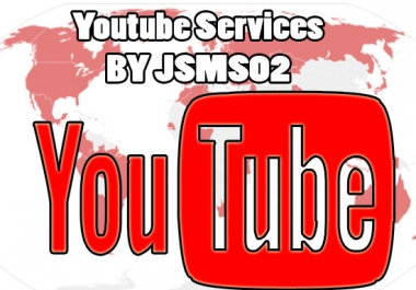 give you 100 Youtube subscribers to your channel Non Drop